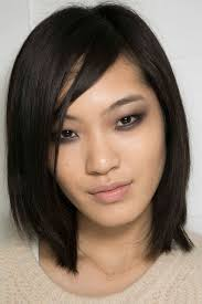 bob haircut for chubby face the best bob haircuts for round faces