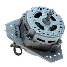 hacking an ac motor tested and repaired by replacing parts both