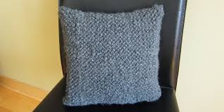 just crafty enough u2013 iron craft u002713 14 u2013 bulky french knot pillow
