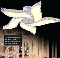 flush mount ceiling fans with led lights ceiling fans flush mount ceiling fans with led lights led ceiling