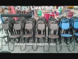 Jual Sho Metal Di Bogor 0852 5978 8371 jual kursi lipat sholat di bogor harga kursi lipat