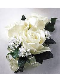 white corsages for prom prom corsages boutonnieres delivery ny marine florists