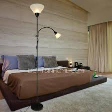 modern bedroom floor ls contemporary hardware fixture cheap multi light floor l