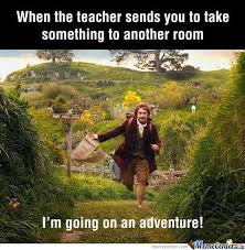 Adventure Meme - image 558956 i m going on an adventure know your meme