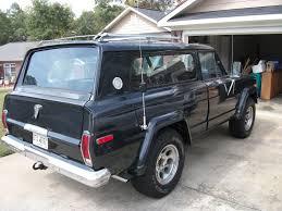 jeep cherokee chief 1976 jeep cherokee chief jeepforum com