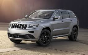 grey jeep grand cherokee 2016 jeep grand cherokee wk2 2012 2016 jeep altitude limited editions