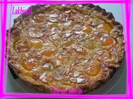 tarte aux abricots toute la cuisine que j aime