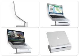 Adjustable Height Laptop Stand For Desk by Rain Design Ilevel 2 Adjustable Heig End 6 16 2017 2 34 Pm