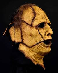 leatherface mask trick or treat studios previews 2017 chain saw