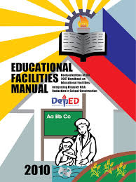 deped facilities risk management disaster risk reduction