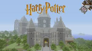 harry potter adventure map minecraft harry potter adventure map welcome to hogwarts 3