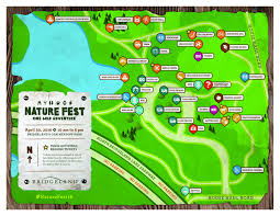 Austin Food Truck Map by 2016 Nature Fest Map Bridgeland