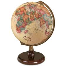 Small Desk Globe Quincy Globe By Replogle With Free Shipping And Low Prices