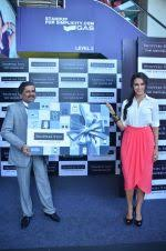 shoppers stop gift card 10 neha dhupia at shoppers stop gift card launch in mumbai on 16th may