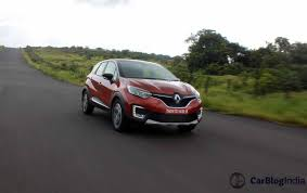 renault captur renault captur suv launched prices 9 99 lakh to 13 38 lakh