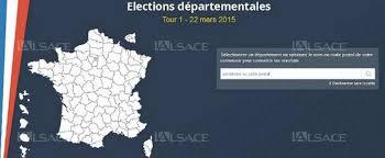 r ultats par bureau de vote alsace tous les résultats du 1er tour en alsace par commune et