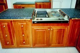 Polyurethane Kitchen Cabinets Water Base Vs Oil Base Polyurethane Kitchen Cabinets Ehow