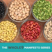 cuisine legume the legume manifesto whole9