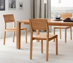 Wood Dining Chairs Modern Wooden Dining Chairs Creditrestore Pertaining To Modern
