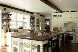 armoire de cuisine rustique cuisine rustique blanche collection et cuisine rustique chic todaya