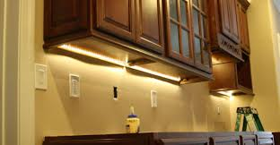 Kitchen Led Lighting Ideas by Cabinet Under Counter Lighting Stunning Under Cabinet Lights Diy