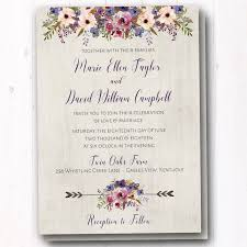 custom invites a sweet designs best wedding custom invites favors in
