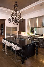 Houzz Mediterranean Kitchen Beaux Arts Residence Swan Architecture