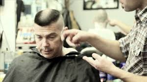 yourube marine corp hair ut belmont barbershop flat top youtube