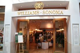 Williams And Sonoma Home by Williams Sonoma Launches First Mobile App Chain Store Age