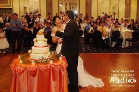 european crystal banquets u0026 chicago wedding dj