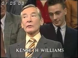Kenneth Meme - european referendum kenneth williams daytime thames tv youtube