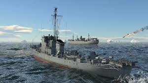 fleet about the development of naval forces in war thunder news