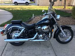 2002 honda shadow 750 for sale 17 used motorcycles from 2 225