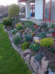 Rock Garden Ideas 645 Best Rock Garden Ideas Images On Pinterest Decks Garden