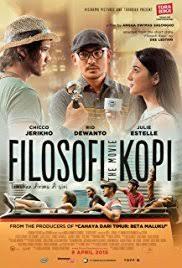 Link Download Film Filosofi Kopi 2015 | filosofi kopi 2015 imdb