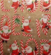 gift paper wrap 347 best vintage christmas wrapping supplies images on