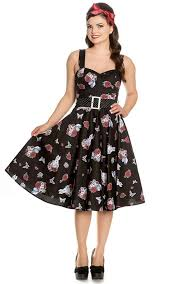 hell bunny alternative retro and vintage inspired clothing