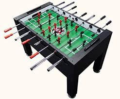 amazon com foosball table the 8 best foosball tables to buy in 2018 bestseekers