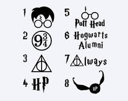 hogwarts alumni decal harry crock potter crock pot decal harry potter decal vinyl