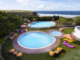 Cornwell Pool And Patio 10 Of Britain U0027s Best Family Friendly Hotels The Independent