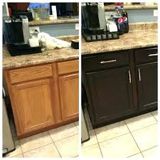 how much does it cost to restain cabinets kitchen cabinet restaining cabinet refacing company kitchen cabinet