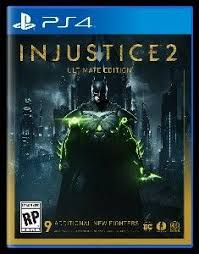 injustice 2 pre owned playstation 4 injustice 2 4 and