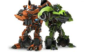 transformers wallpapers skids and mudflap transformers wallpaper movie wallpapers 35163