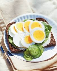 egg boiled boiled egg sandwiches edible cleveland
