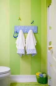 kids u0027 bathroom unique storage ideas