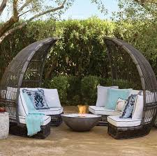 Wicker Style Outdoor Furniture by Online Get Cheap Bali Rattan Outdoor Furniture Aliexpress Com