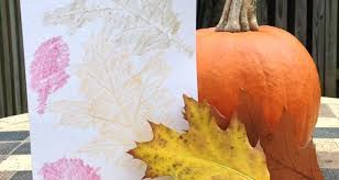 16 easy thanksgiving and fall crafts and activities for