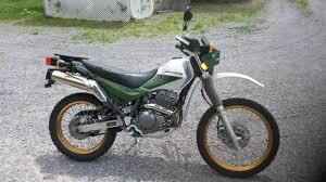Kawasaki Super Sherpa Motorcycles For Sale