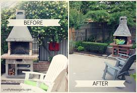 amazing painted patio furniture spray painted brightly colored