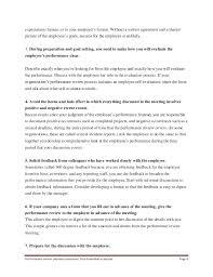 sample staff evaluation employee performance evaluation form 13